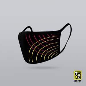 Mascarilla Personalizada - Face Mask
