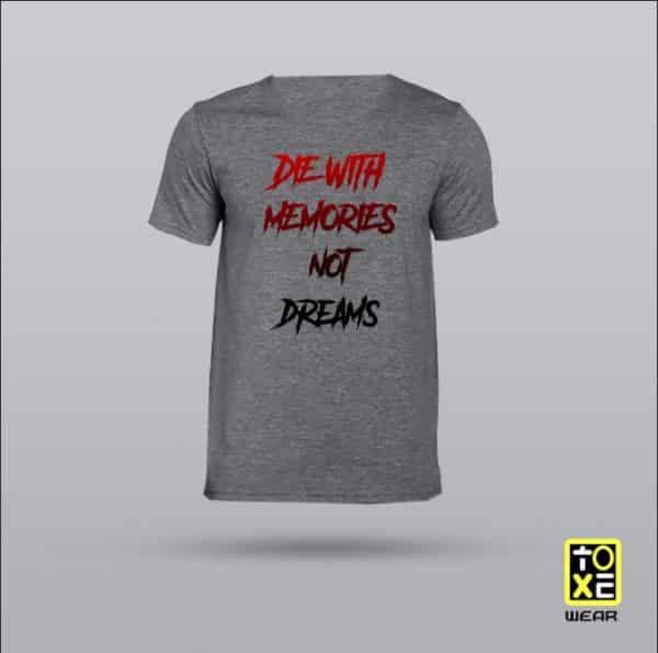 camiseta crossfiter