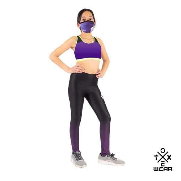 club gimnastic anoia toxe wear