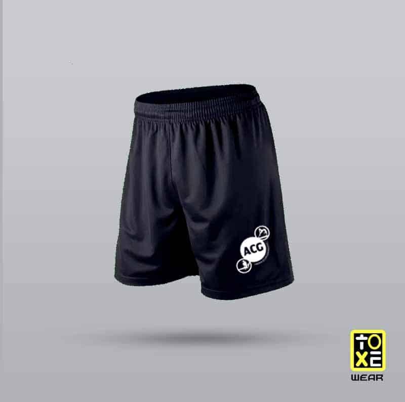 Pantalón corto Anoia Club Gimnàstic