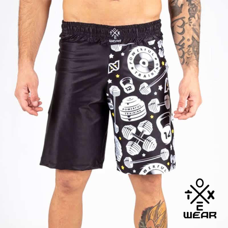 pantalon crossfit AMANDA toxe wear