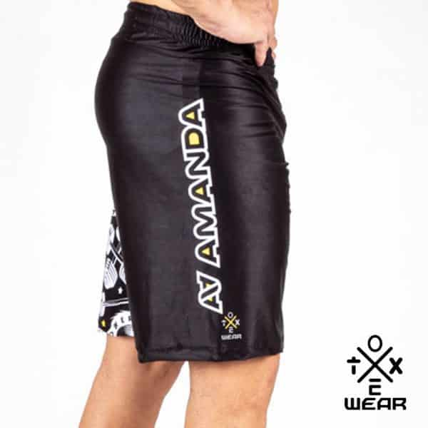 pantalon crossfit AMANDA toxe wear