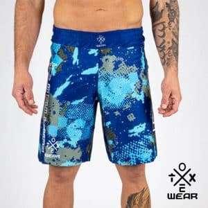 pantalon crossfit cindy toxe wear