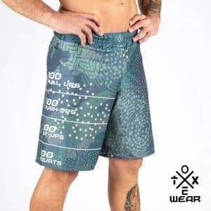pantalon crossfit ANGIE toxe wear