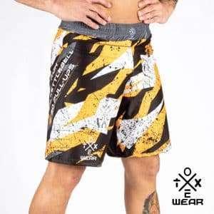 pantalon crossfit eva toxe wear
