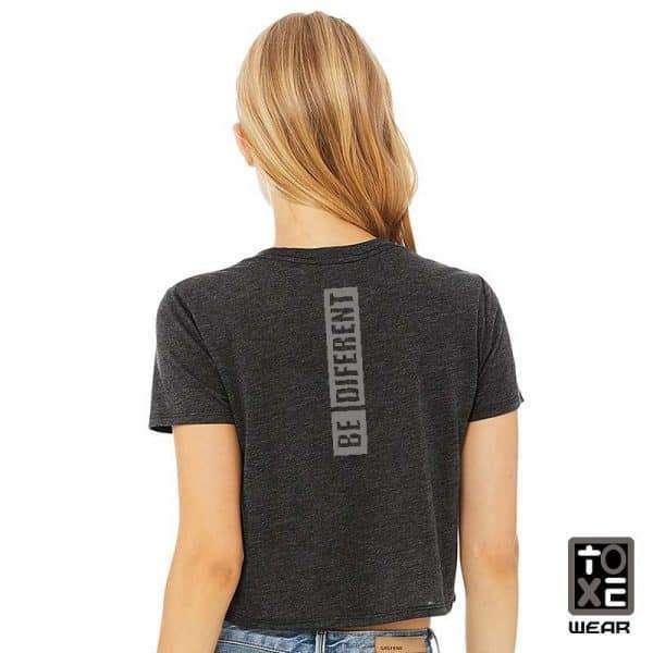 Camiseta crossfit toxe wear