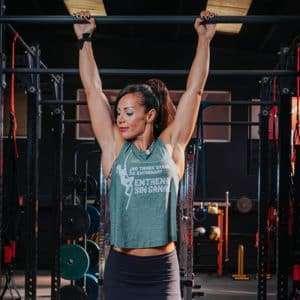 camiseta si no tienes ganas de entrenar toxe wear