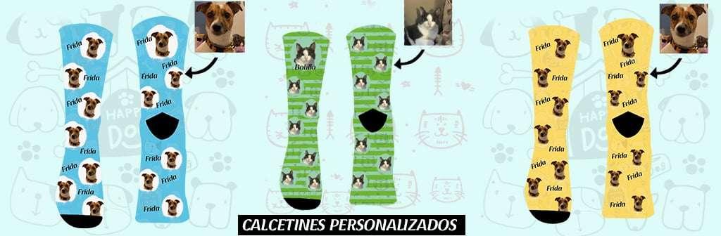 toxewear calcetines personalizados